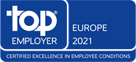 GroupM Top Employer 2021 Europe