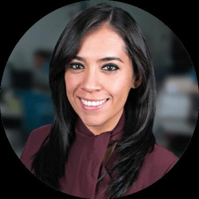Alejandra R.