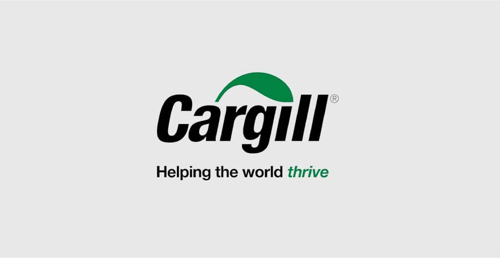 this is Cargill (Video)