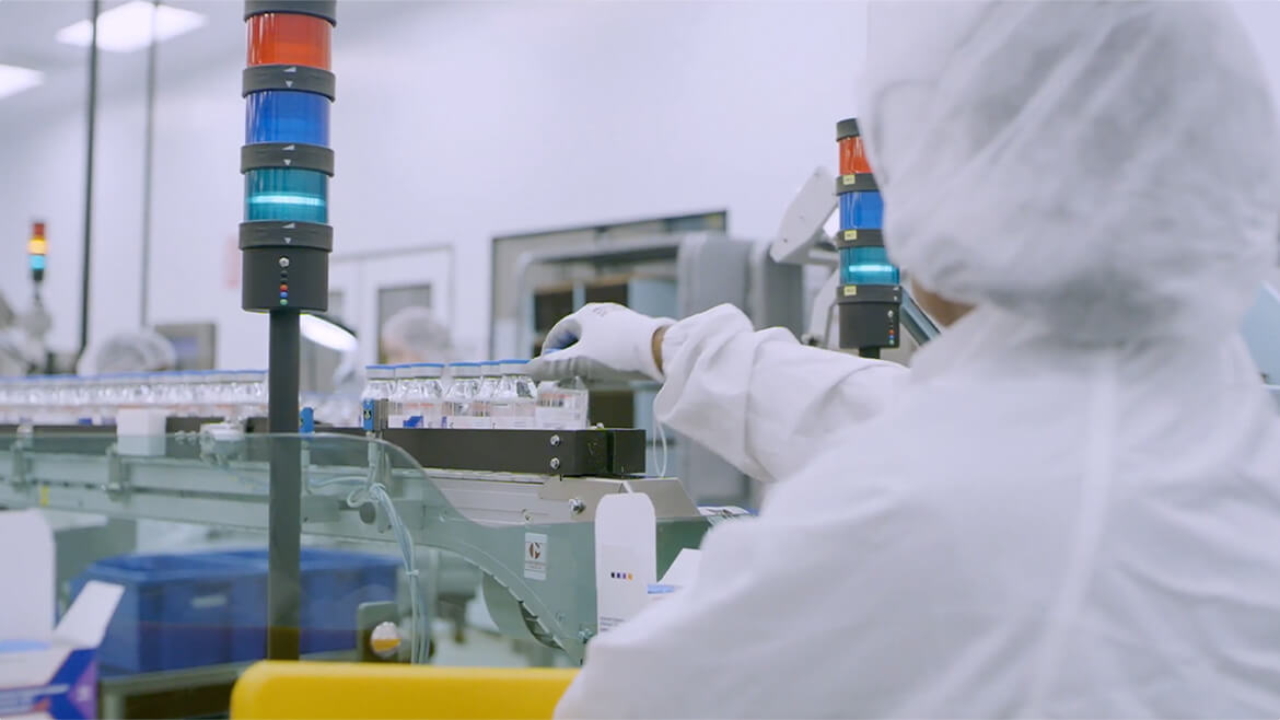 Play Video: Biolife: Industry Leader in the Collection of High Quality Plasma