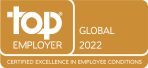 Top Employer Global 2021