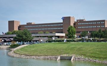 Advocate Good Shepard Hospital