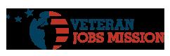 Veteran Jobs Mission Logo