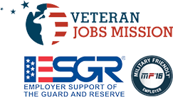 Veteran Job Mission