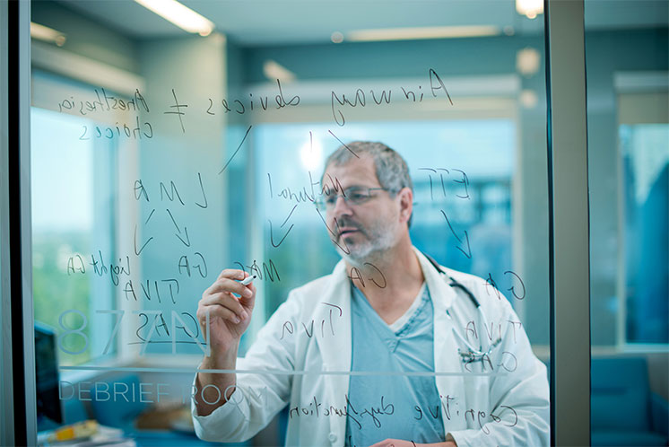 Physicians and Scientists