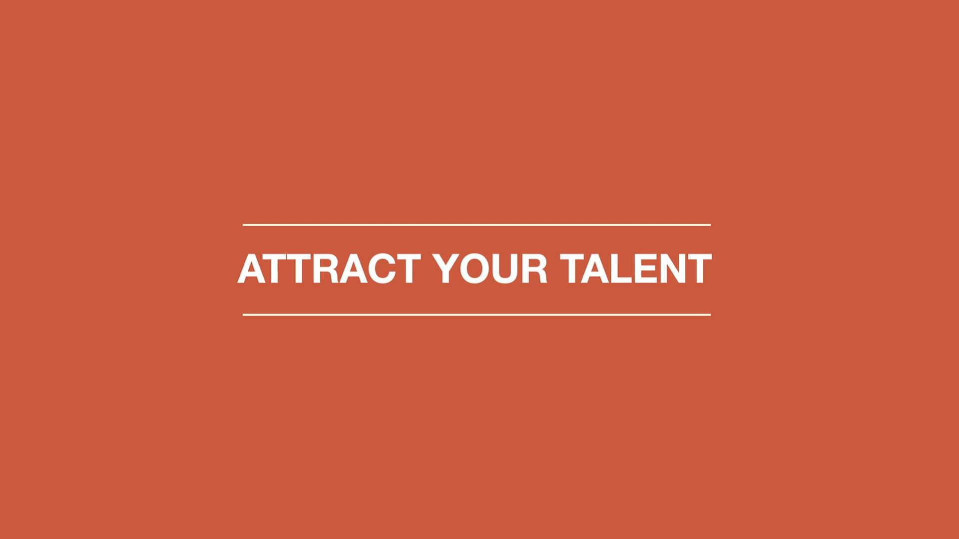 A Global Digital Recruiting Technology Company