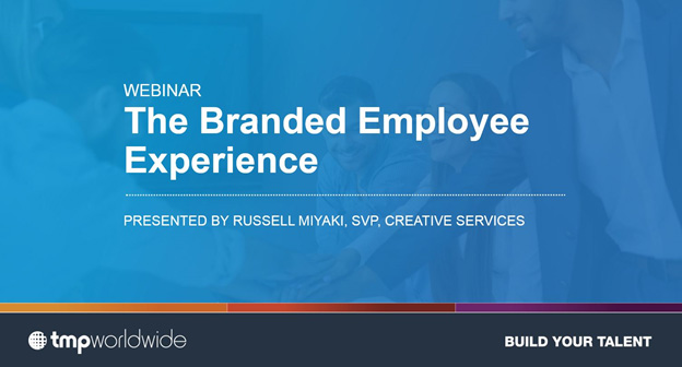 The Branded Employee Experience
