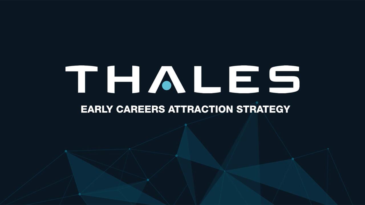Thales Case Study