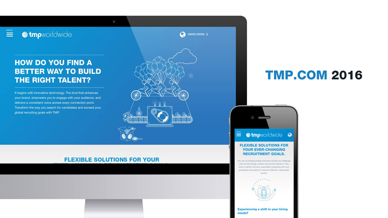TMP Worldwide Preview