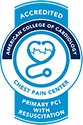American College of Cardiology - Accredited Primary PCI - Chest Pain Center