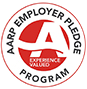 AARP Employer Pledge Program - Experince Valued