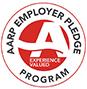 AARP Employer Pledge Program - Experince Valued