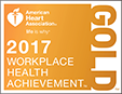 American Heart Association - 2017 Workplace Health Achievement