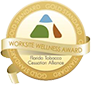Florida Tobacco Cessation Alliance - Gold Standard - Worksite Wellness Award