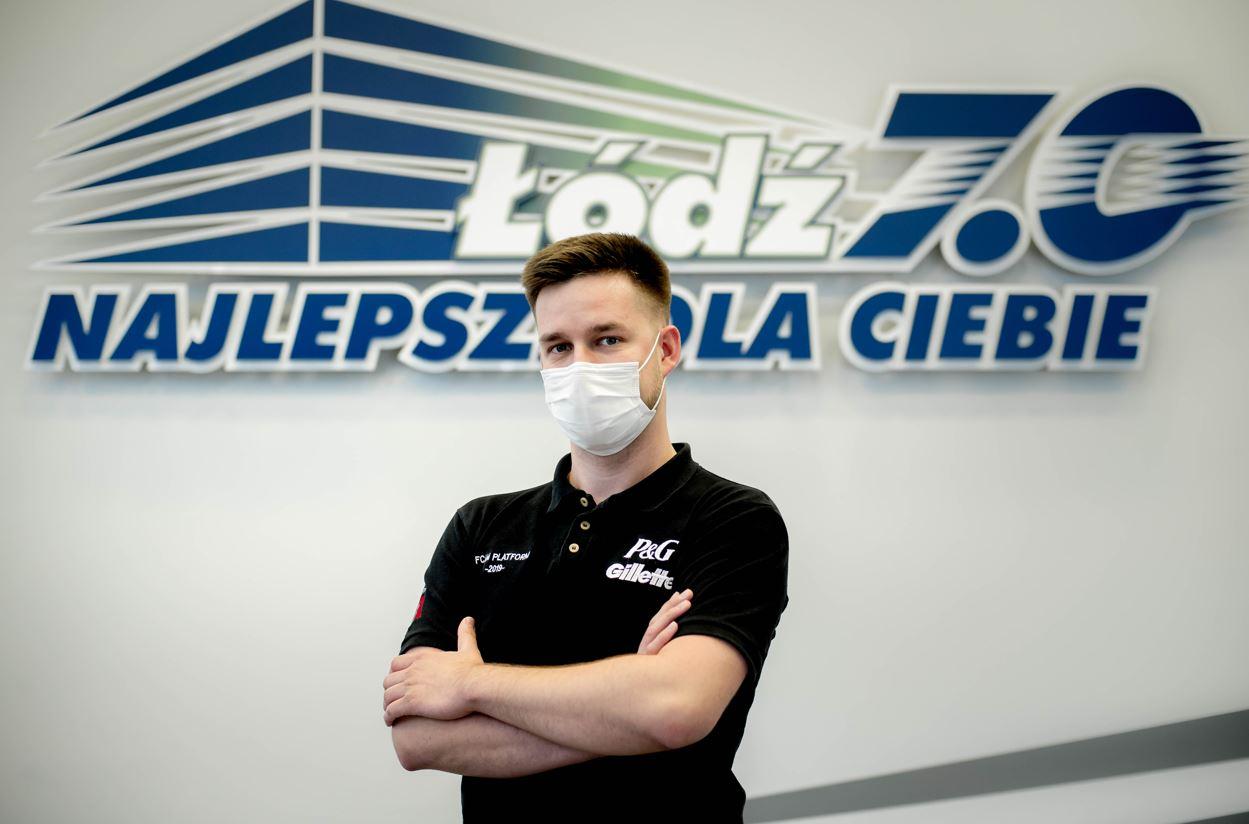 Proces rekrutacyjny w Gillette Łódź