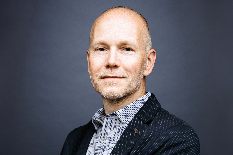 Mark Van Buuren