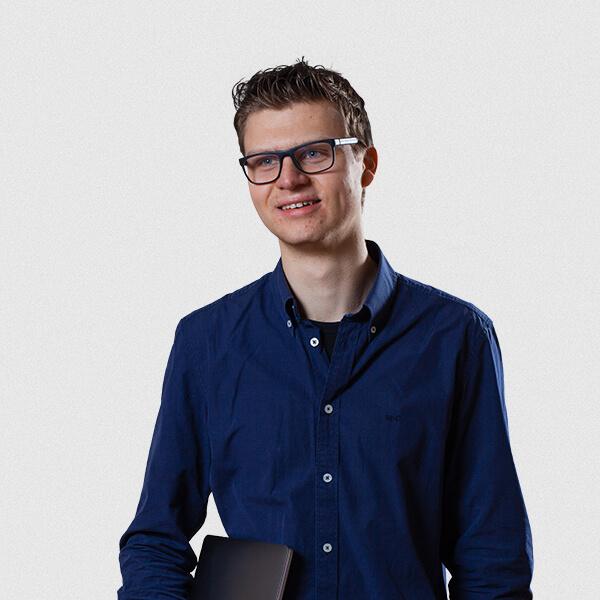 Boyd Seltenrijch