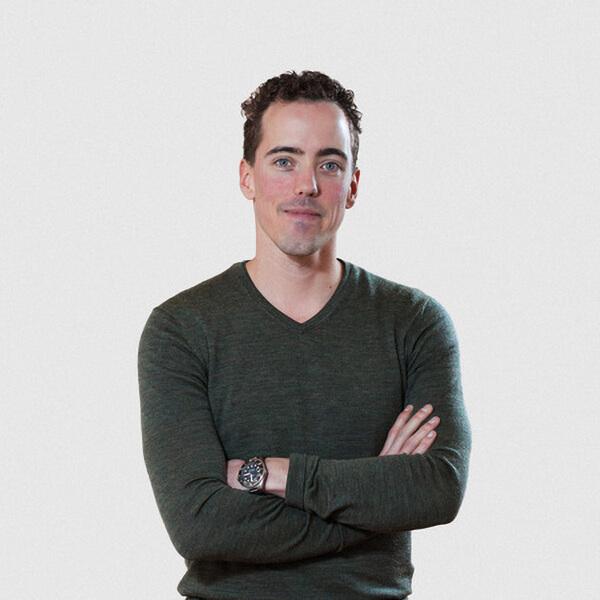 Erik Cornelisse