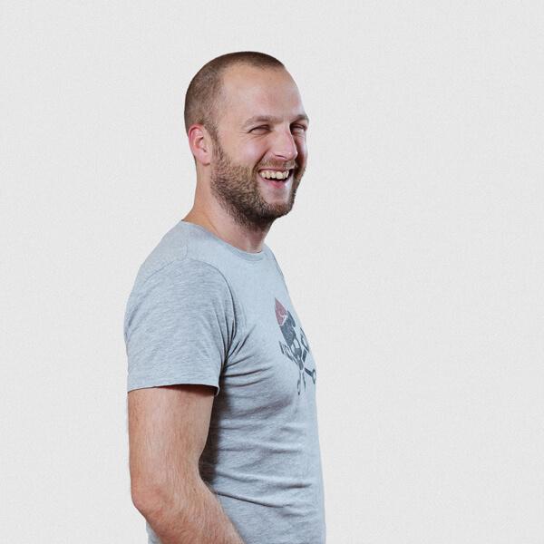 Justin van Schaick
