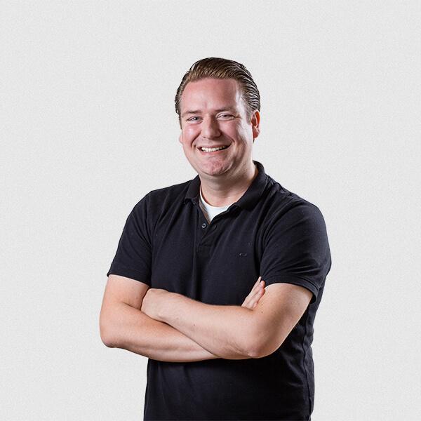 Kevin van den Bosch