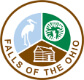 Falls Of The Ohio Logo
