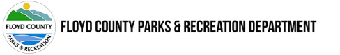 Floyd County Parks Recreation Logo