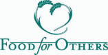 Food For Others Logo