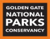Golden Gate National Parks Conservancy Logo