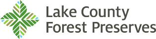 Lake County Forest Preserves Logo