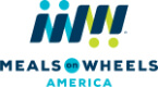 Meals on Wheels America Logo