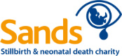 Sands Stillbirth Logo