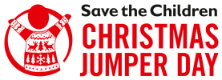 Save The Children Jumper Day Logo