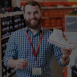 Explore a Career Path with Famous Footwear