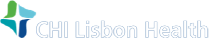 Logo: CHI Lisbon Health