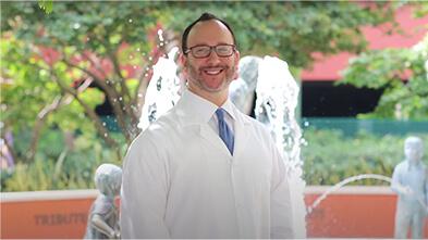 Meet Dr. Jason Katz - The Heart Program at Nicklaus Children's Hospital (Video)