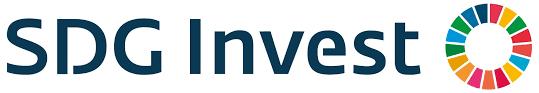 SDG Invest award logo