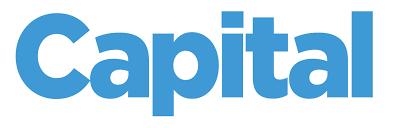 Capital award logo
