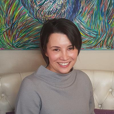 Yekaterina Kantserova pic