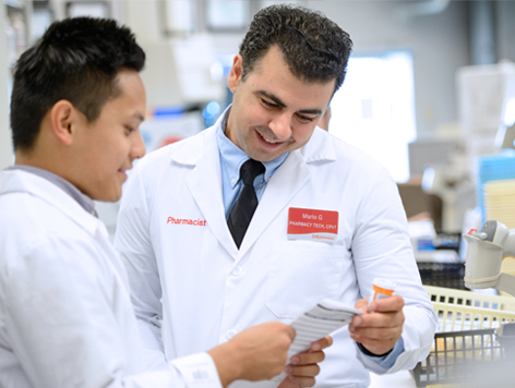 Pharmacy Career Opportunities | Careers At Cvs Health