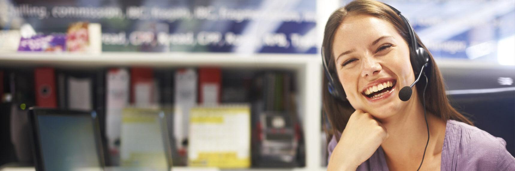 customer care careers