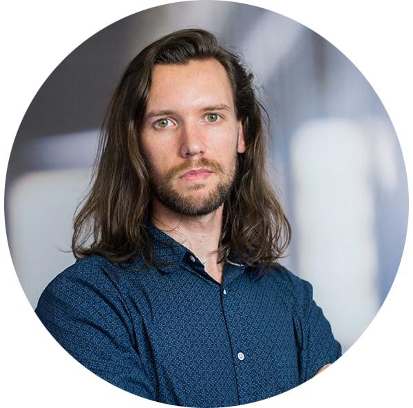 Arthur, Desenvolvedor de software Dell Technologies Brasil
