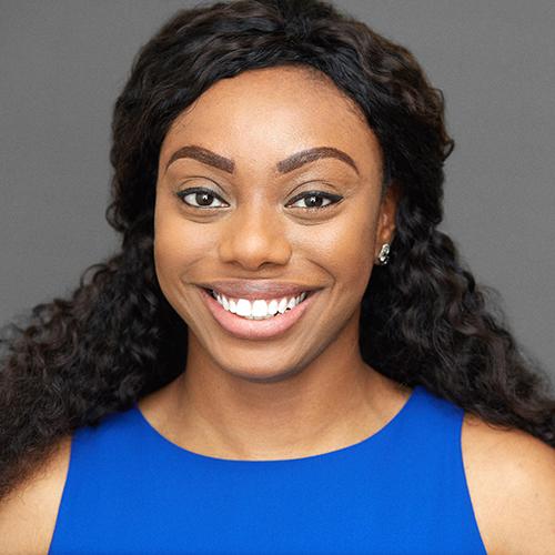 Benita, Software Engineer at Dell Technologies US