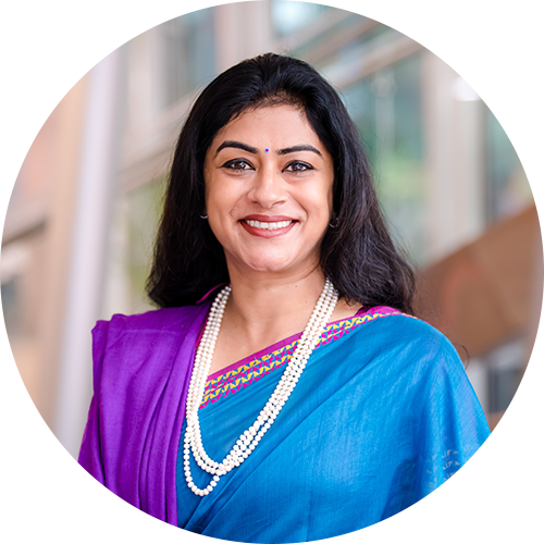 Kavita on Life at Dell Tech Support