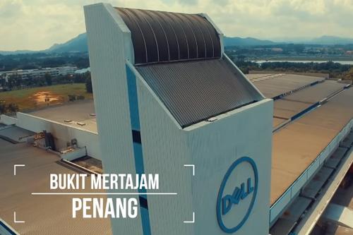 Penang, Bukit Mertajam offices
