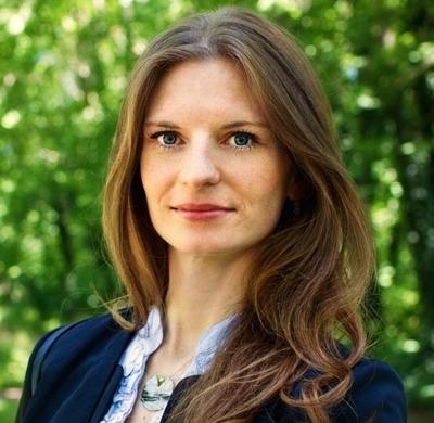 Franziska Seidlitz - Inside Sales Account Manager - Germany