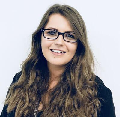 Emily Daring  - Inside Sales Representative - United Kingdom