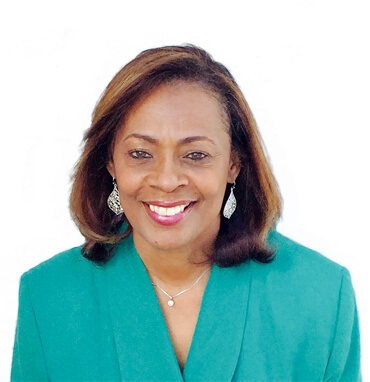 Jackie McKinley, Global Sales Director