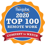 Flexjobs Top 100 Remote Work 2020