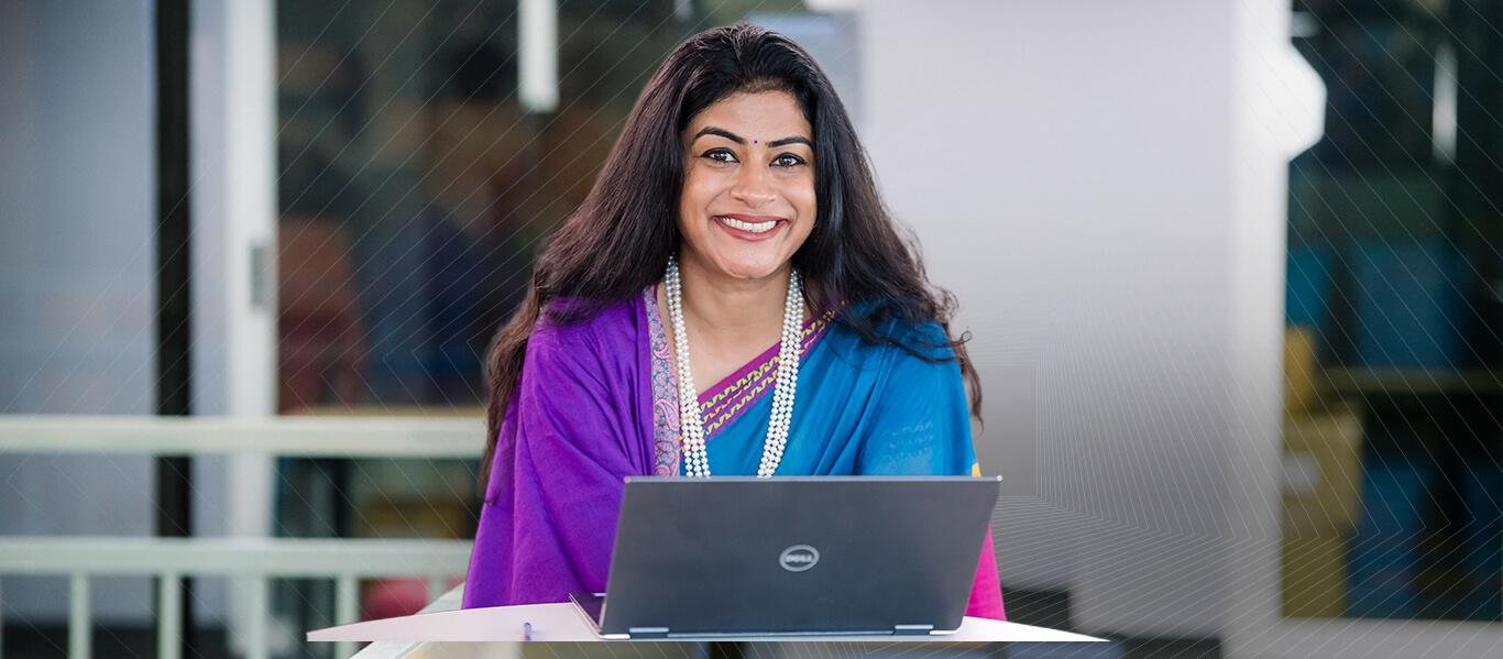 Kavita, Technical Support Director