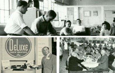 100 Years, 10 Employee Stories